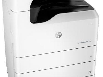 HP A3 PageWide Pro 777z bl